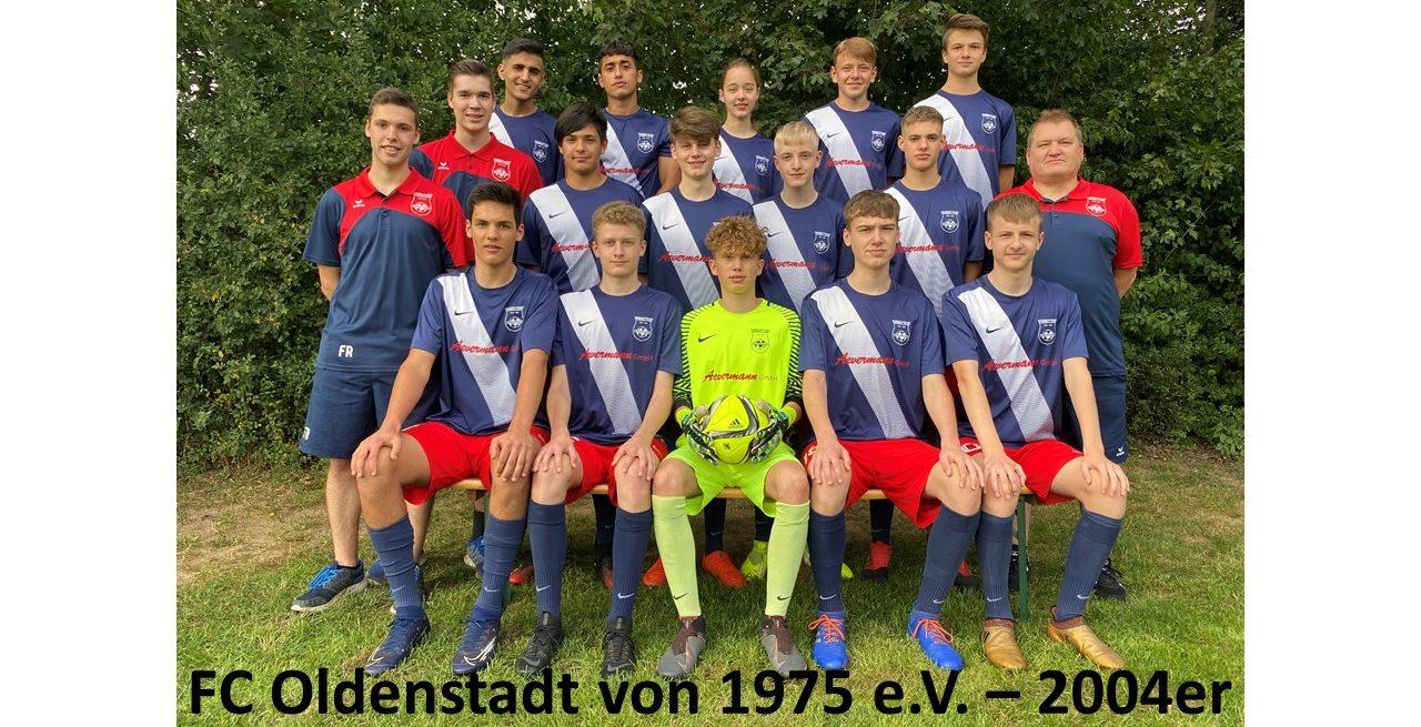 FC Oldenstadt 2004